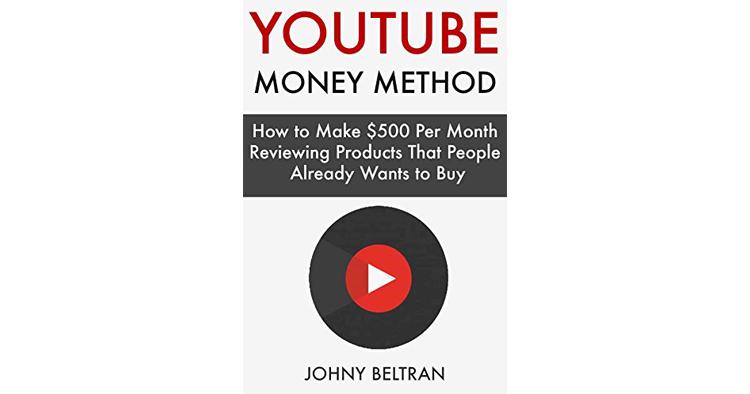 YouTube Money Method 2017