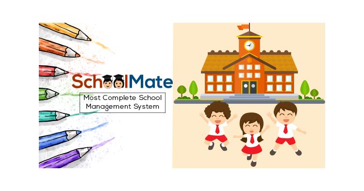 EZ SchoolMate - Most Complete School Management System