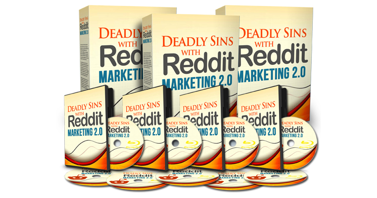 Deadly Sins With Reddit Marketing 2.0