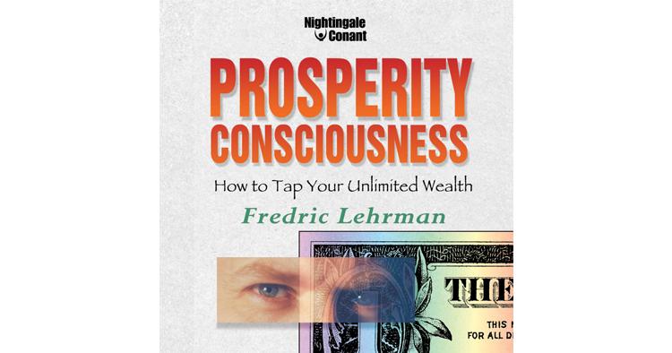 Prosperity Consciousness (7 CDs + PDF)