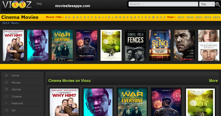 How To Start A Movie Website That Posts On Autopilot