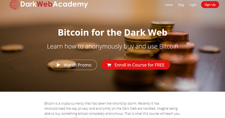 Bitcoin for the Dark Web. Learn how to anonymously buy and use Bitcoin