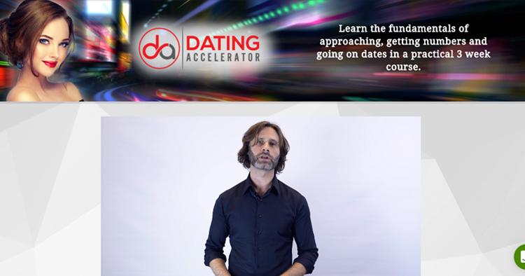 Dating Accelerator