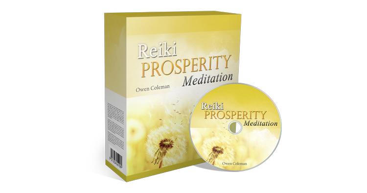 Reiki Prosperity