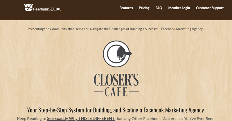 Your Step-by-Step System for Building, and Scaling a Facebook Marketing Agency