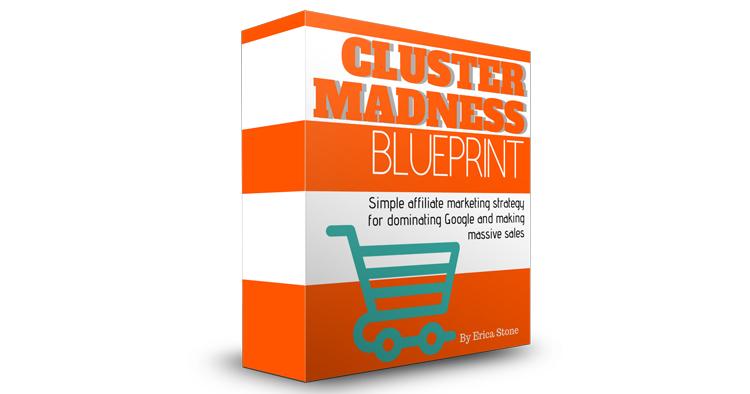 Cluster Madness Blueprint