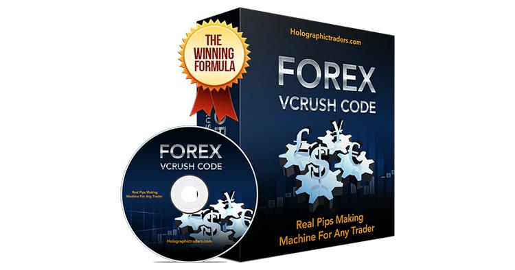 Forex VCrush Code
