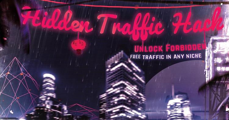 Hidden Traffic Hack