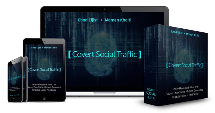 Convert Social Traffic + OTOs