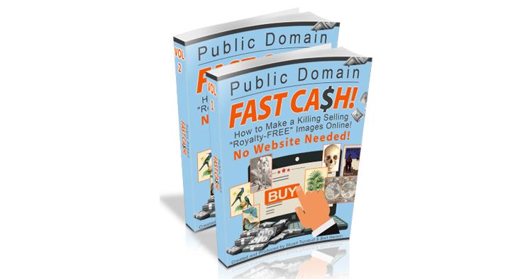Public Domain Fast Cash + OTO