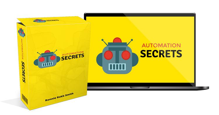 Automation Secrets