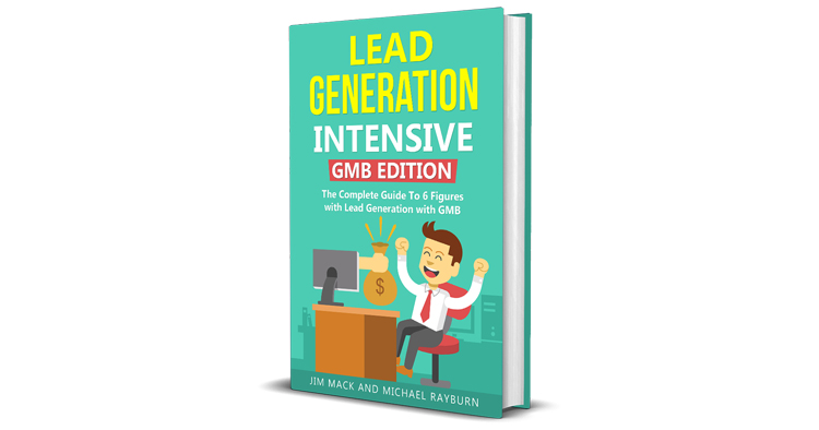 Lead Generation Intensive + OTO