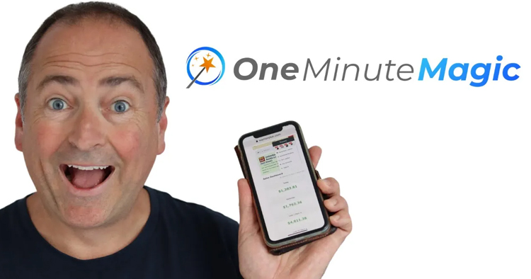 One Minute Magic